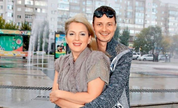 Мария Порошина и Илья Древнов | Фото: 24smi.org