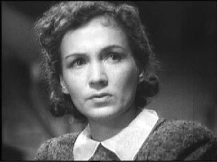 Кадр из фильма *Мечта*, 1941 | Фото: kino-teatr.ru