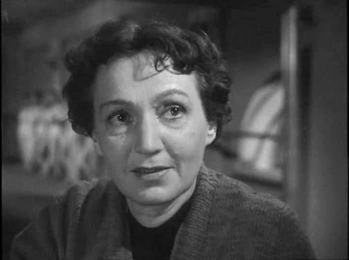 Ада Войцик в фильме *Моя дочь*, 1956 | Фото: kino-teatr.ru