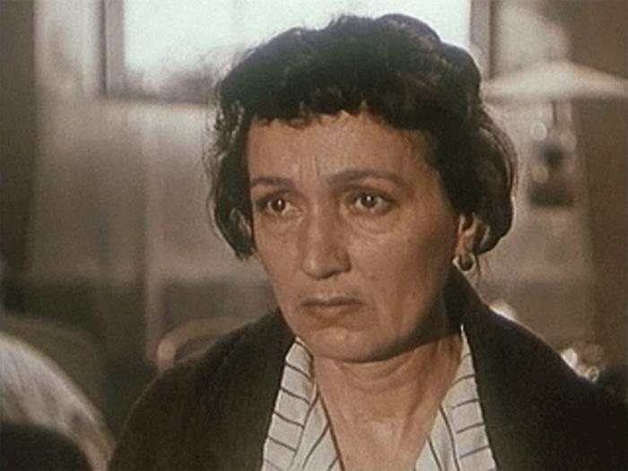 Кадр из фильма *Рожденные бурей*, 1957 | Фото: kino-teatr.ru
