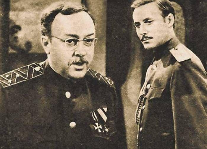 Кадр из фильма *Адъютант его превосходительства*, 1969 | Фото: versia.ru