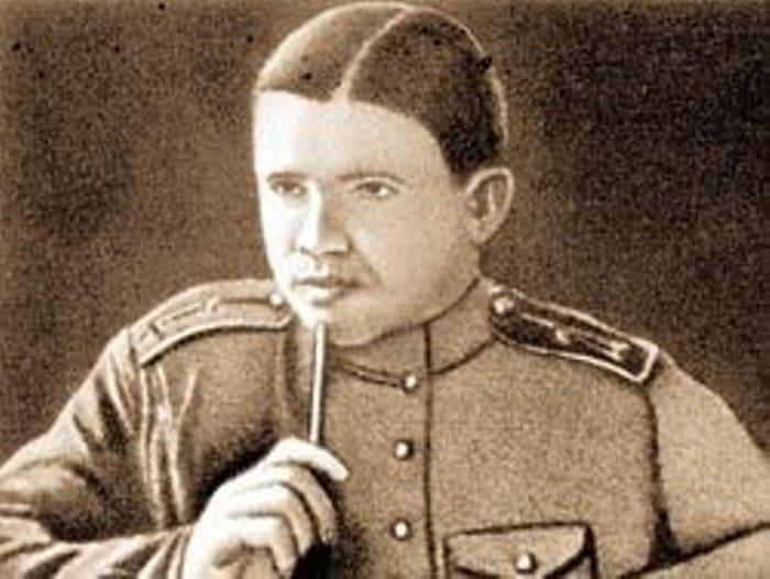 Прототип главного героя фильма – Павел Васильевич Макаров | Фото: newsland.com