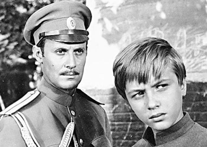 Кадр из фильма *Адъютант его превосходительства*, 1969 | Фото: kino-teatr.ru