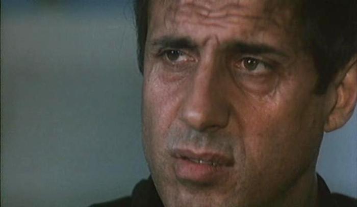 Адриано Челентано в фильме *Джоан Луи*, 1985 | Фото: kino-teatr.ru