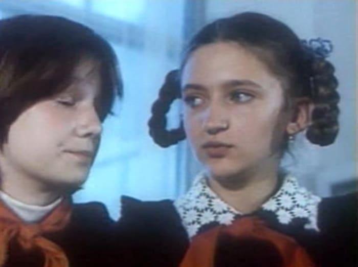 Валерия Солуян в роли Зои Кукушкиной | Фото: kino-teatr.ru