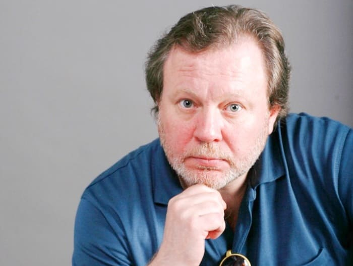 Актер Владислав Толдыков | Фото: kino-teatr.ru
