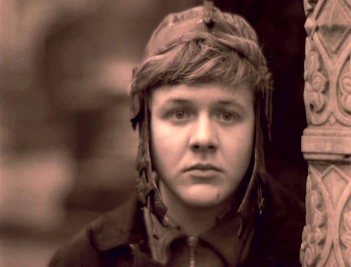Геннадий Фролов в фильме *Завтра была война*, 1987 | Фото: kino-teatr.ru
