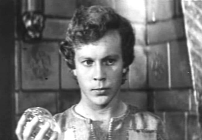 Владислав Толдыков в фильме *После дождичка в четверг*, 1985 | Фото: kino-teatr.ru