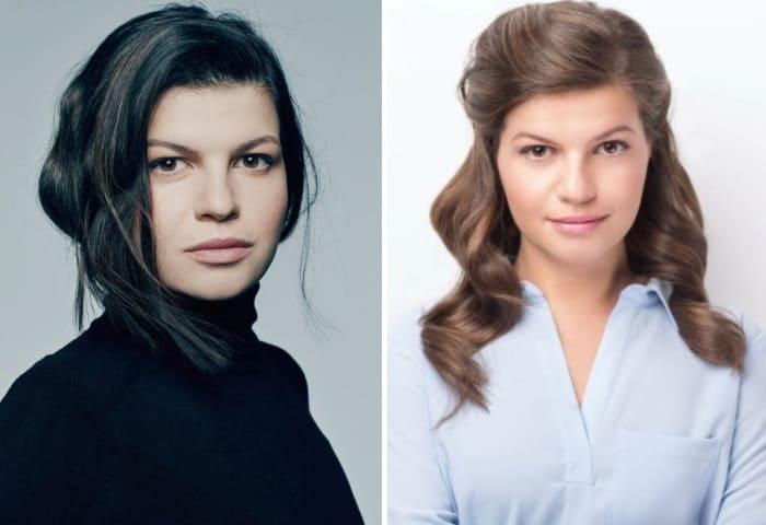 Актриса театра и кино Агния Кузнецова | Фото: kino-teatr.ru