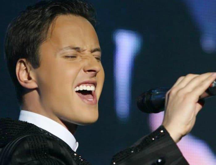 Российский певец Витас | Фото: alelikand.livejournal.com