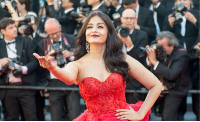 Актриса на Каннском кинофестивале в 2017 г. | Фото: 24smi.org