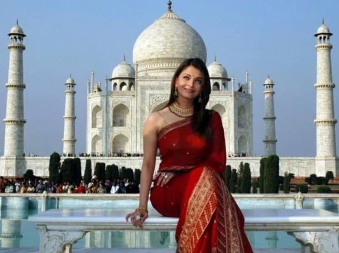 Одна из самых красивых женщин планеты Айшвария Рай | Фото: liveinternet.ru