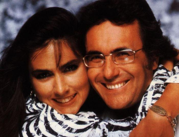 Аль Бано и Ромина Пауэр | Фото: mzstatic.com