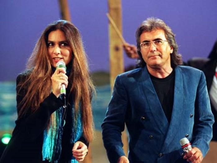 Аль Бано и Ромина Пауэр | Фото: rockol.it