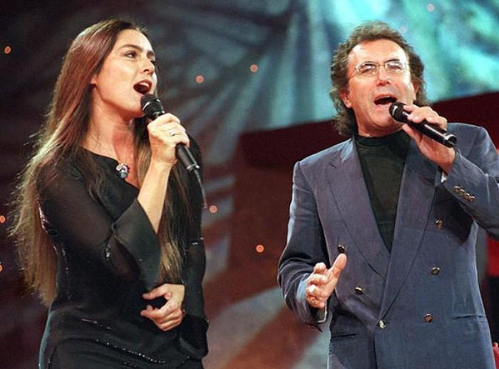 Одни из самых популярных в СССР итальянских исполнителей | Фото: foto.mail.ru