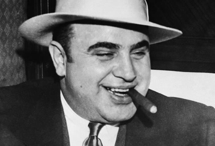 Аль Капоне (Al Capone)