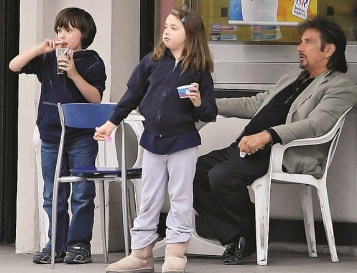 Актер с детьми | Фото: fancy-journal.com