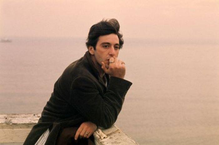 Знаменитый американский актер, режиссер и продюсер Аль Пачино | Фото: lostfilm.info