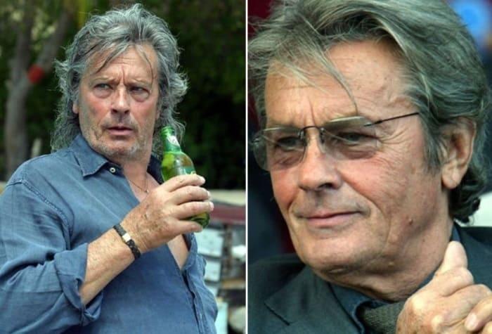 Один из самых знаменитых французских актеров | Фото: uznayvse.ru
