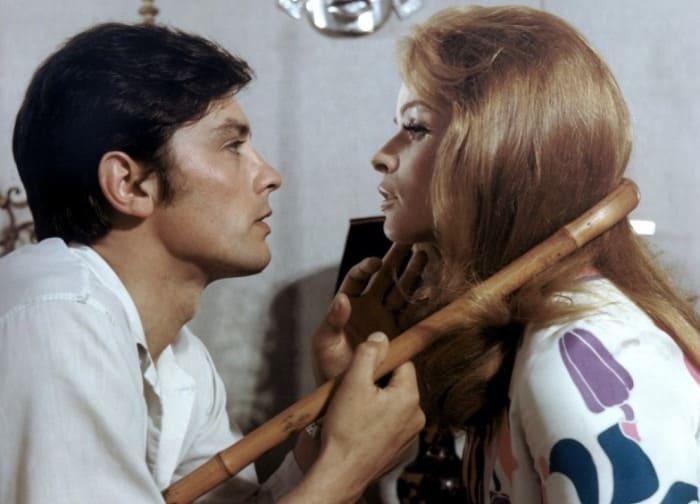 Кадр из фильма *Дьявольски ваш*, 1967 | Фото: top-antropos.com