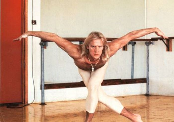 Артист балета, бежавший из СССР | Фото: kino-teatr.ru