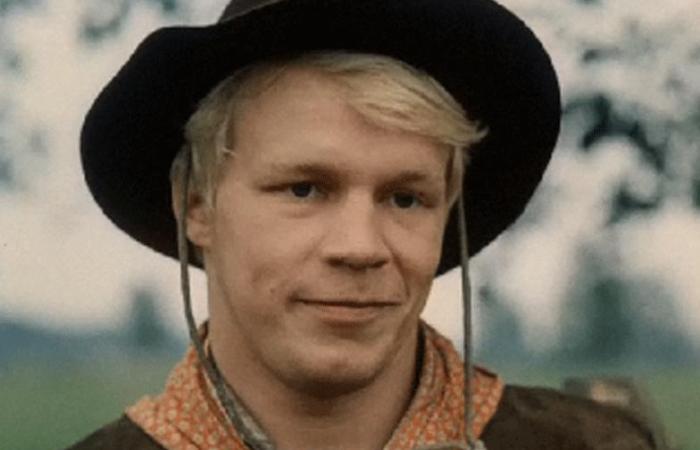 Александр Кузнецов в роли Джека Восьмеркина, 1986 | Фото: kino-teatr.ru