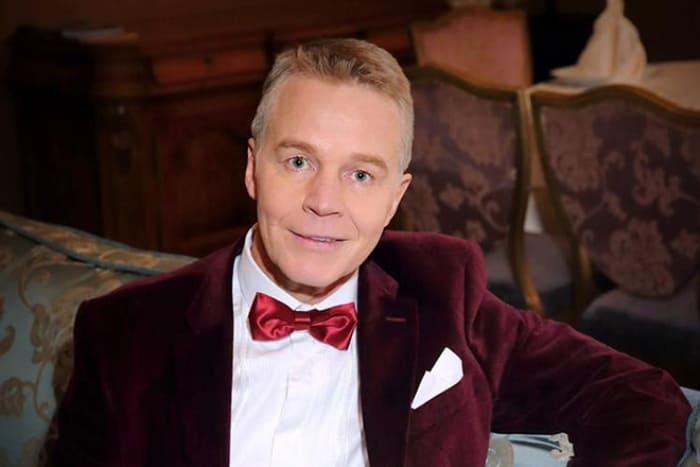 Актер Александр Кузнецов | Фото: 24smi.org
