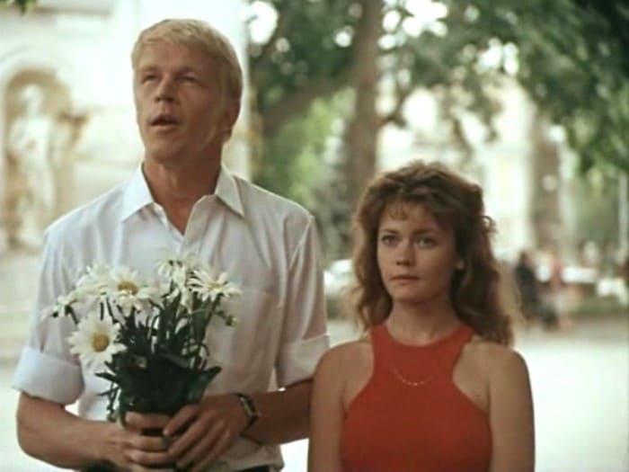 Кадр из фильма *Приморский бульвар*, 1988 | Фото: prawwwda.com