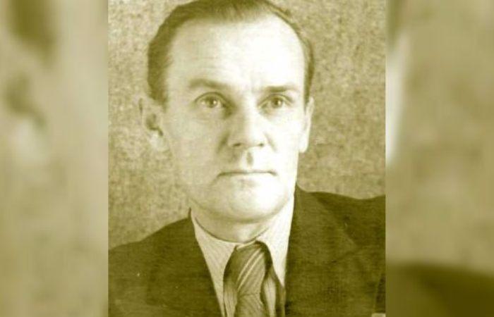 Гавриил Данилович Абдулов, отец Александра | Фото: uznayvse.ru