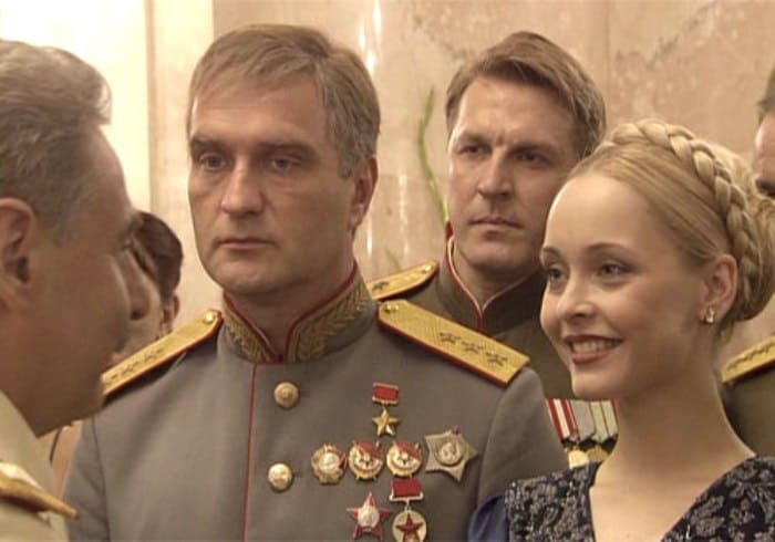 Кадр из фильма *Московская сага*, 2004 | Фото: kino-teatr.ru