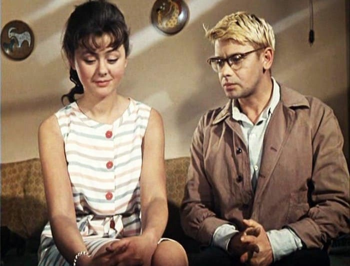 Кадр из фильма *Операция *Ы* и другие приключения Шурика*, 1965 | Фото: kino-teatr.ru