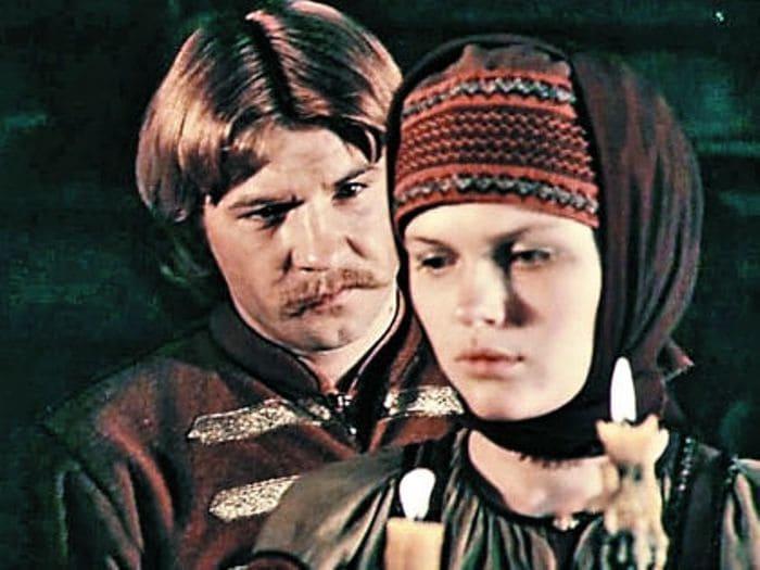 Кадр из фильма *Россия молодая*, 1982 | Фото: sobesednik.ru