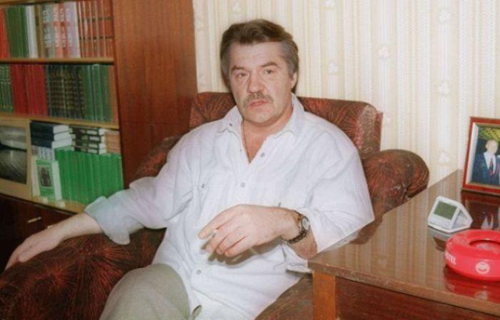 Актер театра и кино Александр Фатюшин | Фото: 24smi.org