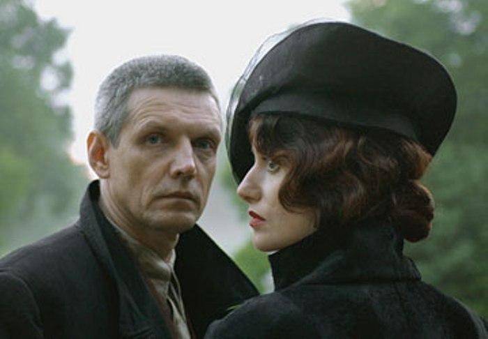 Кадр из фильма *Мастер и Маргарита*, 2005 | Фото: bossmag.ru