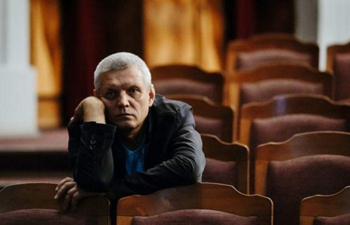 Актер и режиссер Александр Галибин | Фото: uznayvse.ru