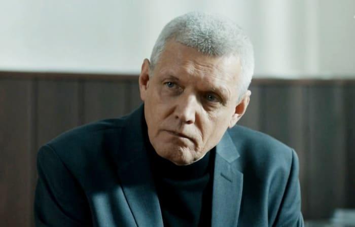 Александр Галибин в сериале *Налет*, 2017 | Фото: kino-teatr.ru