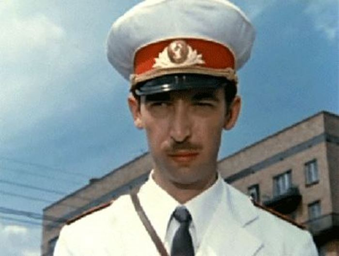 Александр Иванов в фильме *Тайна железной двери*, 1970 | Фото: kino-teatr.ru