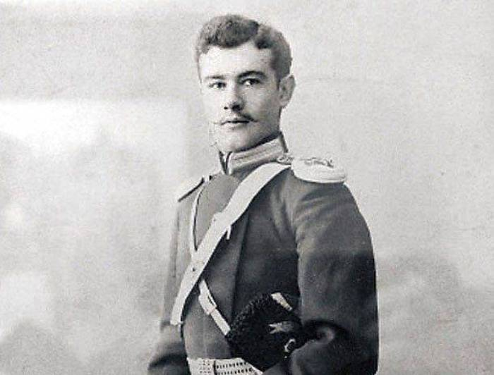 Александр Ханжонков | Фото: persons-info.com