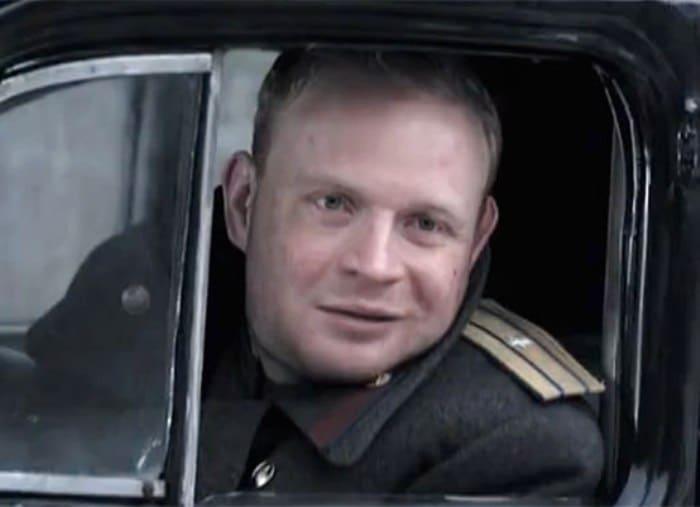 Кадр из фильма *Второе восстание Спартака*, 2013 | Фото: kino-teatr.ru