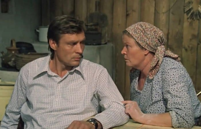 Кадр из фильма *Мужики!..*, 1981 | Фото: funart.pro