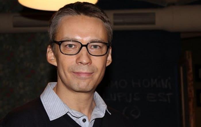 Актер, радио- и телеведущий, продюсер Константин Михайлов | Фото: kino-teatr.ru