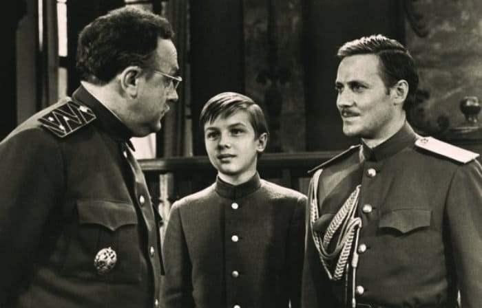 Кадр из фильма *Адъютант его превосходительства*, 1969   Фото: rg.ru