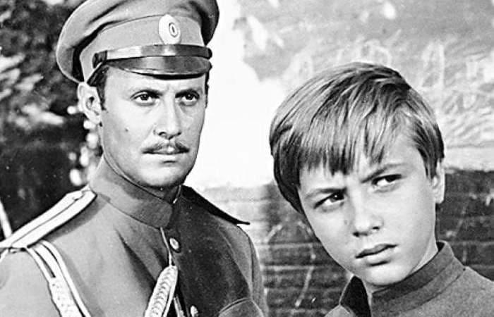 Кадр из фильма *Адъютант его превосходительства*, 1969   Фото: kino-teatr.ru