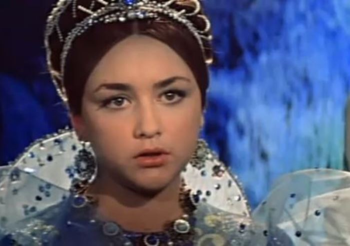Кадр из фильма *Варвара-краса*, 1969 | Фото: kino-teatr.ru