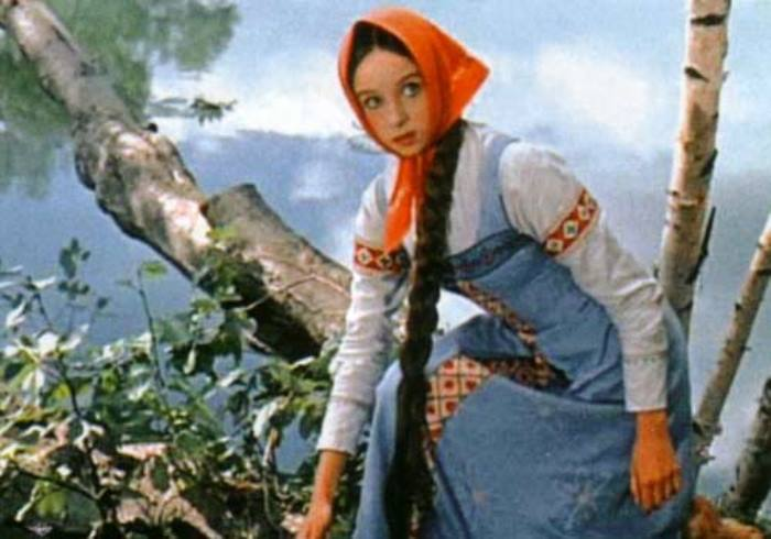 Кадр из фильма *Морозко*, 1964 | Фото: kino-teatr.ru