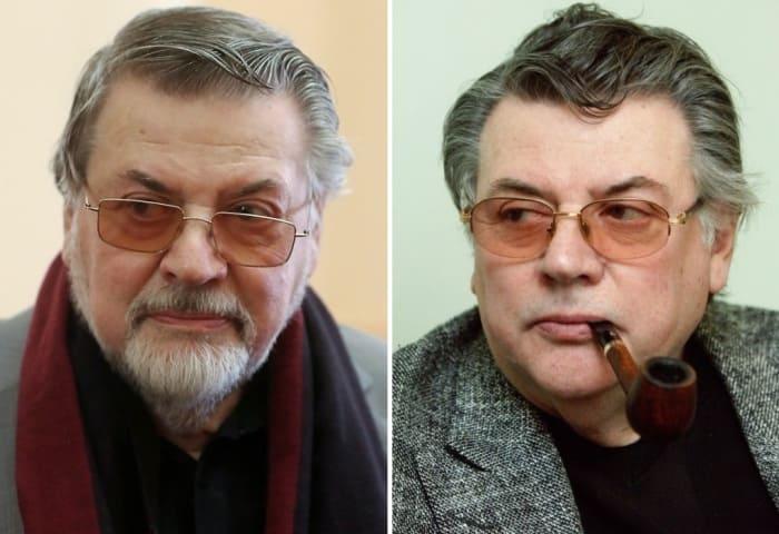 Народный артист РСФСР Александр Ширвиндт | Фото: kino-teatr.ru