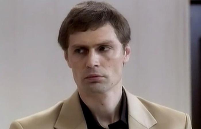 Александр Соловьев-младший в сериале *Закон и порядок. Отдел оперативных расследований-4*, 2010 | Фото: kino-teatr.ru