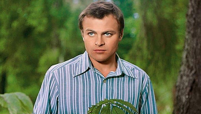 Актер театра и кино Александр Соловьев | Фото: kino-teatr.ru