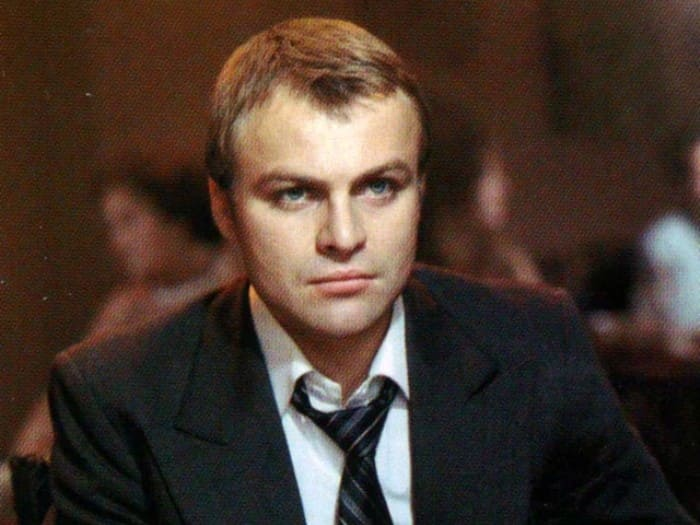 Кадр из фильма *К своим*, 1983 | Фото: kino-teatr.ru