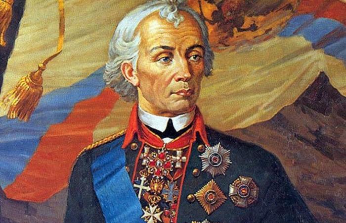 Выдающийся полководец, генералиссимус Александр Васильевич Суворов | Фото: biopeoples.ru